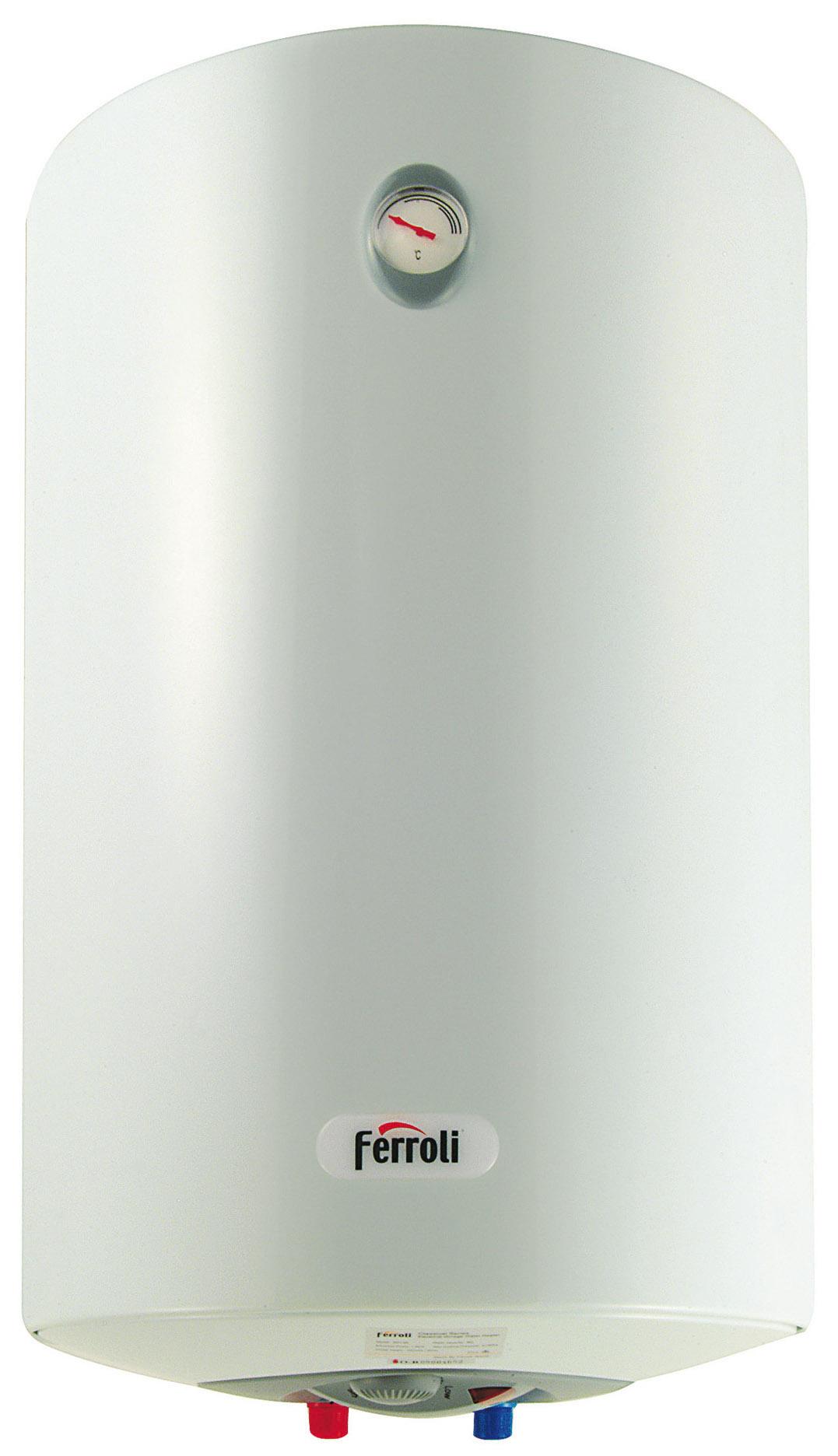 Instalaci n de termos y calentadores el ctricos agua - Termos calentadores de agua electricos ...