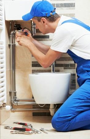 Instalando calefaccion en una vivienda
