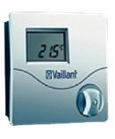 Termostato para caldera de gas de condensación Vaillant