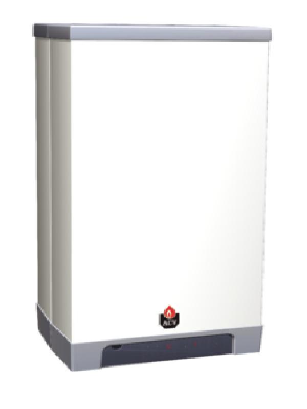 Caldera de gas ACV Kompakt HR eco