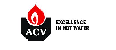 ACV calderas de gas logo